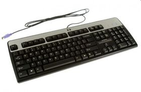 HP Keyboard (SWISS) (701428-111)