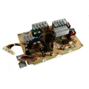 HP Power supply unit (PSU) assembly - For DesignJet printers (Q6718-67033)