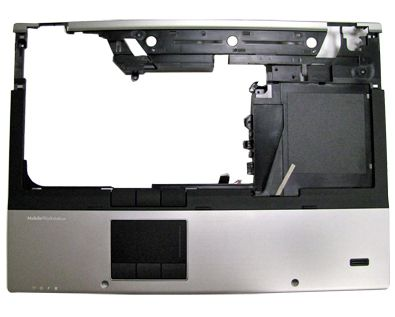 Top Cover w/ FP, Point Stick, TP