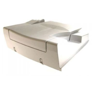 Paper output tray