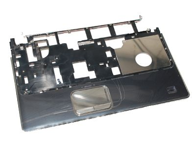 Chassis top cover assembly