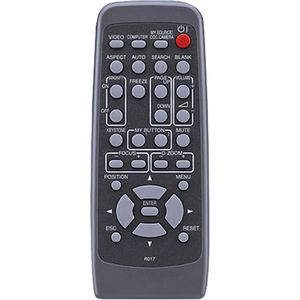 HITACHI HL02772 Remote for A3 and Ai (HL02772)