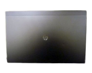 HP LCD Back Cover (651367-001 $DEL)