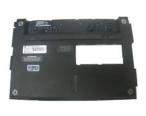 CPU Base Enclosure (chassi bottom) include 4 rubber feet