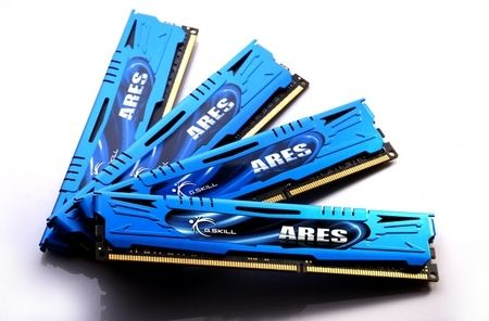 D332GB 2133-10 ARES K4 GSK