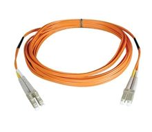 FIBER CABLE OM3 MMF LC/LC 5M