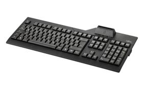 keyboard SCR BLACK NORD