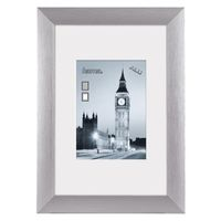 HAMA London silver 30x40 Aluminium                  84914 (84914)