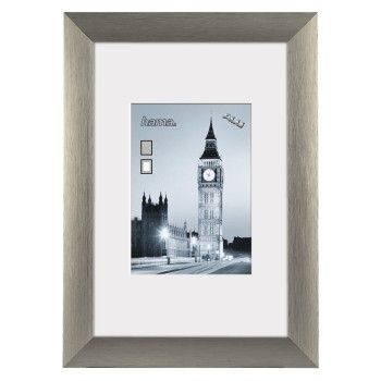 London Grey           40x50 Aluminium Frame            84926