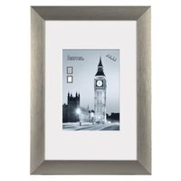 London Grey           30x30 Aluminium Frame            84923