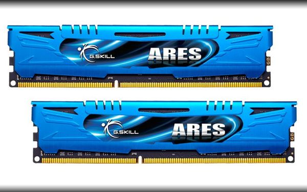 DDR3 16GB PC19200 CL11 KIT (2x8GB) 16GAB A