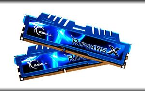 DDR3 16GB PC19200 CL11 KIT (2x8GB) 16GXM R