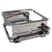 Radiator Mounting Bracket mit Quick-Release