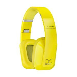 NOKIA Stereo Headset HD WH-930 Yellow (02734H9)