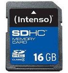 INTENSO Secure Digital HC Class4 16GB (3401470)