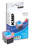 KMP H76 ink cartridge color compat (1720,4030)
