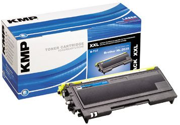 Toner Brother TN-2005 XL comp. black 5000 Seiten B-T37