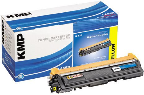 Toner Brother TN-230           comp. yellow         B-T35