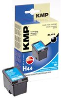H44 ink cartridge black comp. w. HP CC 641 EE No. 300XL