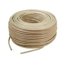 CAT 5e Kabel FTP 4 x 2 AWG 24/1 PVC solid