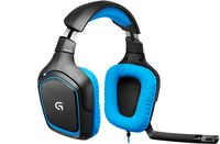 LOGITECH G430 Gaming Headset Surround Sound