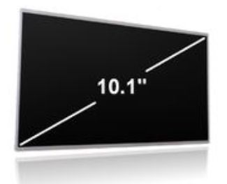 "MICROSCREEN 10,1"" LED WSVGA Matte (MSC32471)"