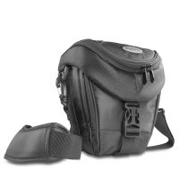 Premium Holster Camera Bag black