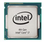 Core i7-4770S 3,1GHz LGA1150 8MB Cache Tray CPU