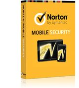 SYMANTEC Norton Mobile Security 3.0 Nordisk