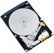 TOSHIBA HDD 320GB SATA 3GB/S 2.5IN 8MB 5400RPM 7MM HIGHT IN