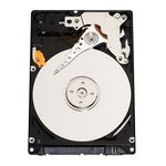 "WESTERN DIGITAL 1TB 2.5"" HDD 5400RPM"