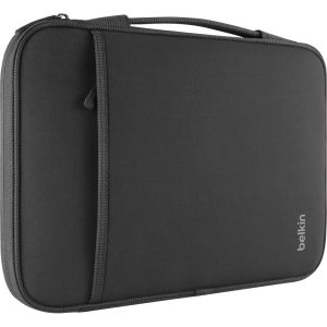 BELKIN SLEEVE 13IN BLACK F/ LAPTOP CHROMEBOOK ACCS (B2B064-C00)