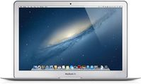 "APPLE MacBook Air 13.3""/ 1.3GHz/ 4GB/ 128GB FLASH (MD760DK/A)"