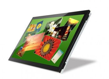 "C2167PW 21,5"" Multi-Touch Display, RTS"