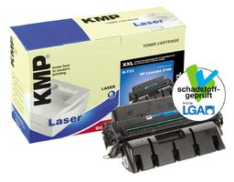 Toner HP C4096X                comp. black H-T33