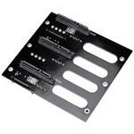LIAN-LI BP3SATA 3x-Hot-Swap-Backplate für Lian Li Gehäuse