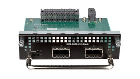 2-PORT 120G STACK MODUL FUER DXS-3600-32S          IN CPNT