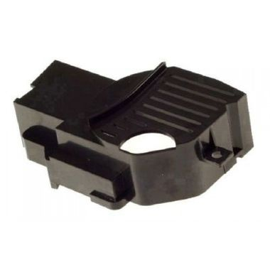Cover for main motor M1 - Located on lower right side of printer