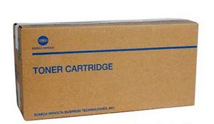 Yellow Toner Cartridge TN-711Y