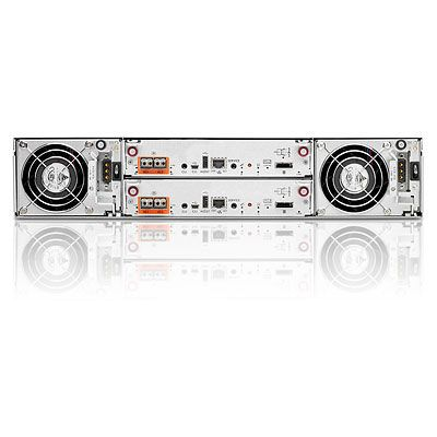 MSA 2040 SFF DC-power Chassis