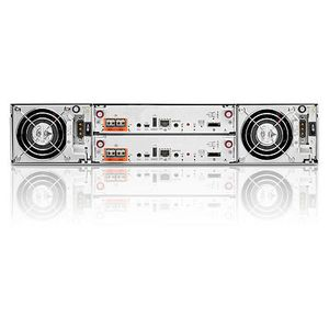 Hewlett Packard Enterprise MSA 2040 SFF DC-power