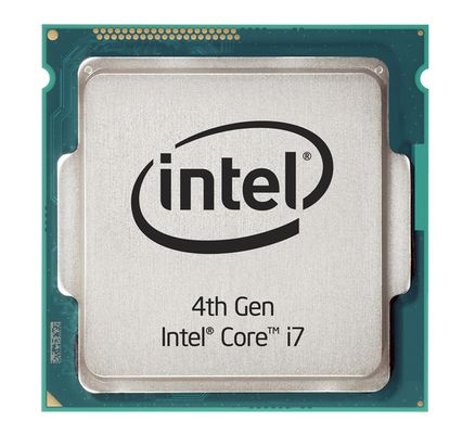 Core i7-4770T 2,5 GHz (Haswell) Sockel 1150 - tray