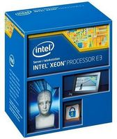 CPU/Xeon E3-1270v3 3.50GHz LGA1150 BOX