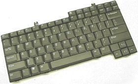 DELL Keyboard (US) (OH5639)