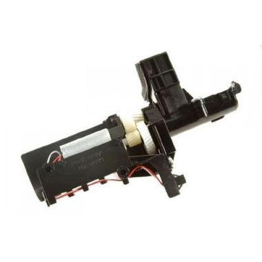 Waste Toner Duct Assembly