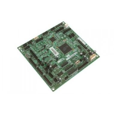 DC controller PCB assy