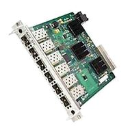 CISCO ASA 5512-X/ 5515-X INTF. CARD 6- PORT GE SFP (SX LH LX) SPARE     IN CPNT (ASA-IC-6GE-SFP-A=)