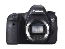 EOS 6D BODY NEW DEC 2012 IN