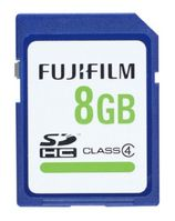 8GB SDHC Card High Quality / Class 4