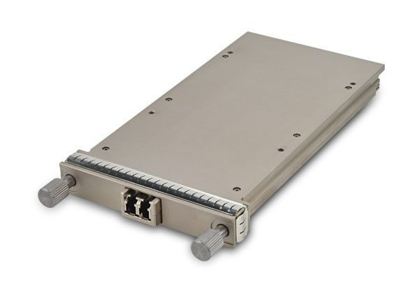 100GBASE-LR4 CFP MODULE IN EXT